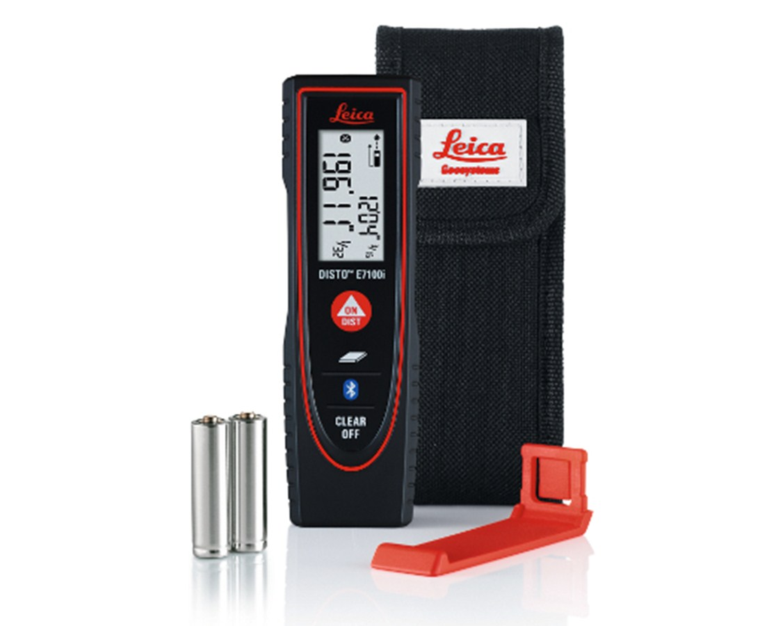 Floorsoft inc floorwizard is compatible with new leica e7100i bluetooth laser dailygadgetfo Choice Image